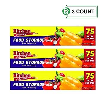 Amazon.com: Bargains de fiesta Bolsas de almacenaje con ...