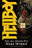 Hellboy: All-Seeing Eye
