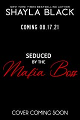Seduced by the Mafia Boss (Forbidden Confessions Book 8) Kindle Edition