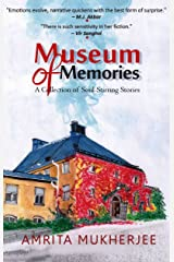 Museum of Memories: A Collection of Soul-Stirring Stories Kindle Edition
