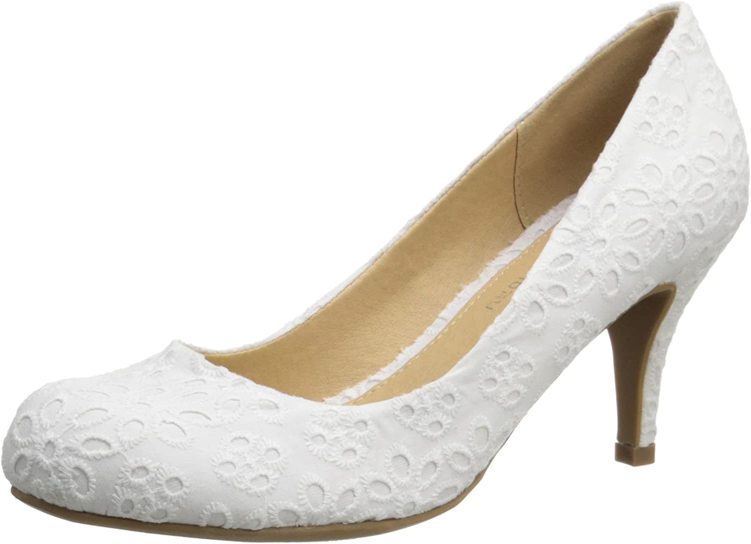 CL by Chinese Laundry Women's Nanette Dress Pump