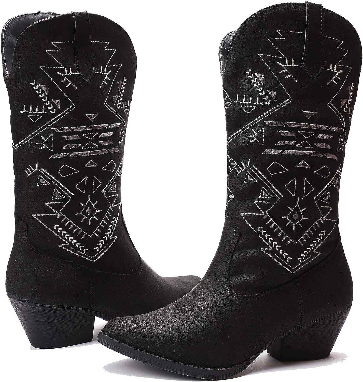 Cowboy Boots Shoes