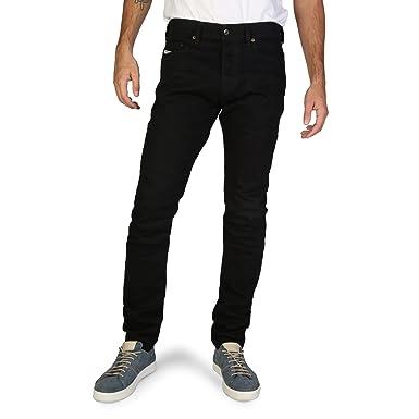 d570b849 Diesel Men's Tepphar Straight Jeans: Diesel: Amazon.co.uk: Clothing