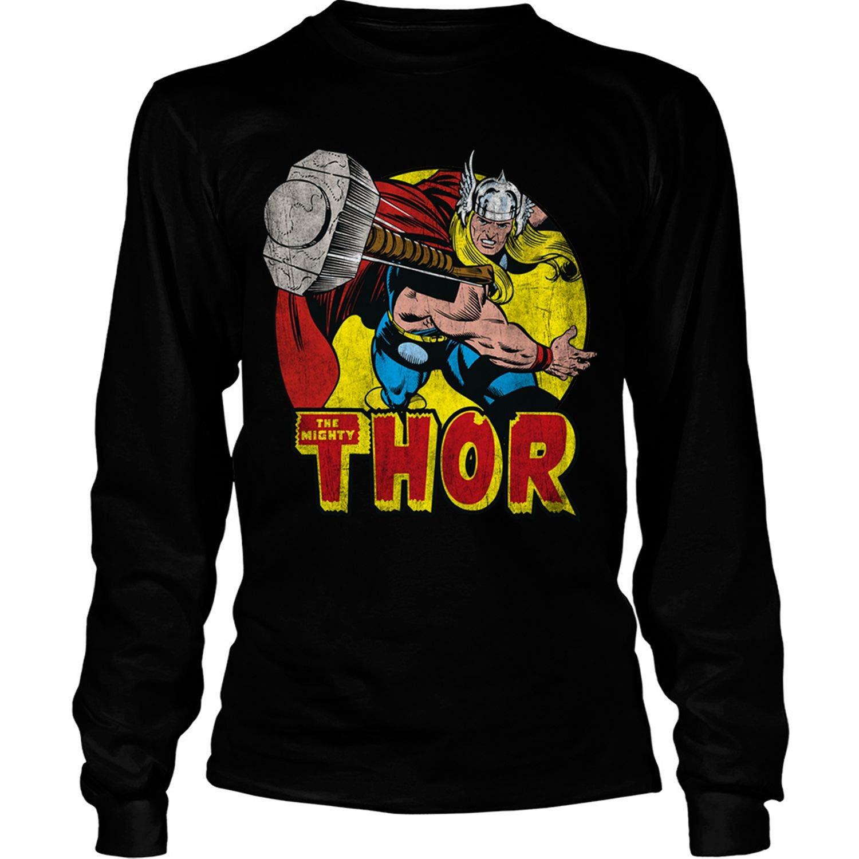 T Shirt The Mighty War Hammer T Shirt Tees 4435