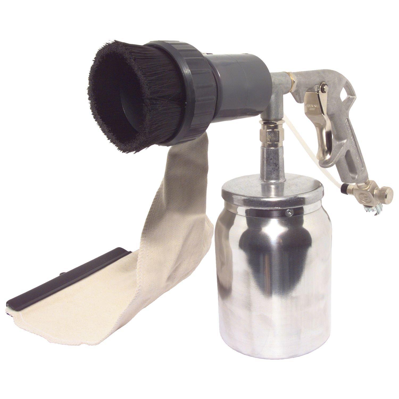 AR-6010 Arenadora por aire con deposito 22 kgs