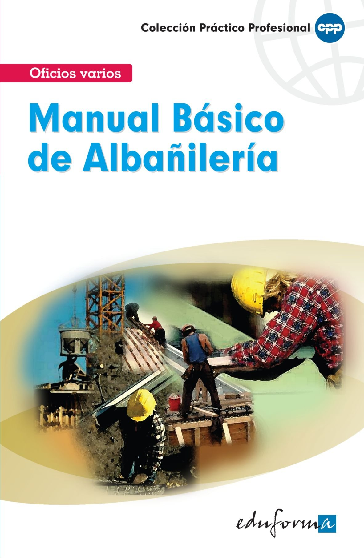 Download MANUAL B?SICO DE ALBA?ILER?A (Spanish Edition) pdf