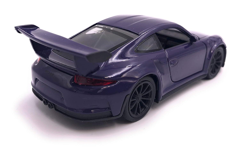 Cadeaux Et Produits Derives 39 Violet 34 1 H Customs Porsche 911 991 Gt3 Rs Modele Voiture Produit Auto Produit Sous Licence 1 Auto Et Moto Hotelaomori Co Jp