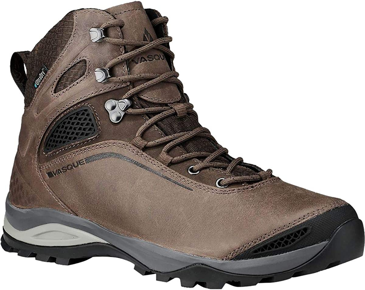 Vasque Mens Canyonlands UltraDry Waterproof Hiking Boot