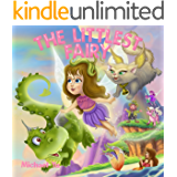 The Littlest Fairy: Picture Book