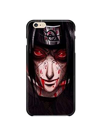 carcasa iphone 6 uchiha