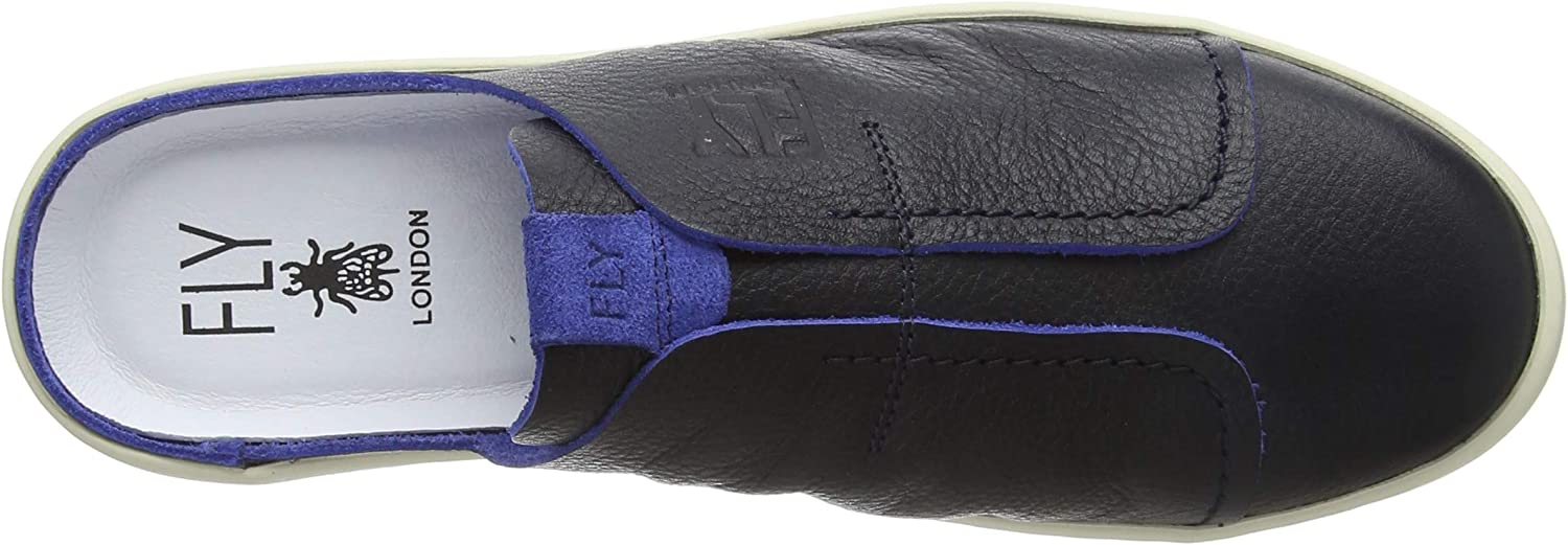 FLY London Womens Slip On Trainers