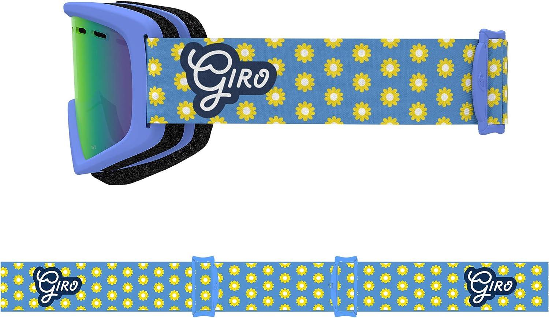 Giro Launch Combo Kids Snow Helmet w// Matching Goggles