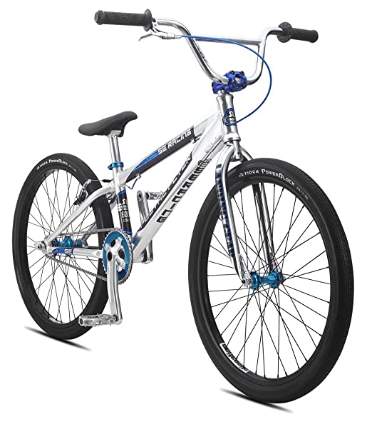Amazon.com: Se bicicletas floval Flyer BMX Bicicleta, 24 ...