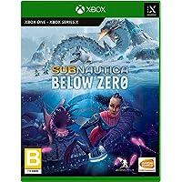 Bandai Namco Subnautica. Below Zero - Standard Edition - Xbox Series X