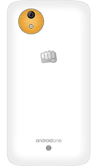 Micromax Canvas A1 AQ4501 (White)