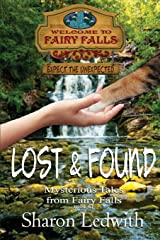 Lost and Found (Mysterious Tales from Fairy Falls) Paperback