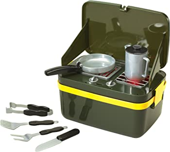 Educational Insights On-The-Go Grill Sets For Kids