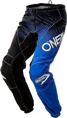 ONeill Oneal Element Bleu//Noir 2018 Cuissard Long VTT Homme