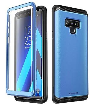 SUPCASE - Carcasa para Samsung Galaxy Note 9 (Doble Capa ...