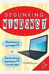 Degunking Windows 7 Kindle Edition