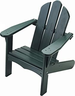 product image for Little Colorado 140GRN Green Kid's Adirondack Chair