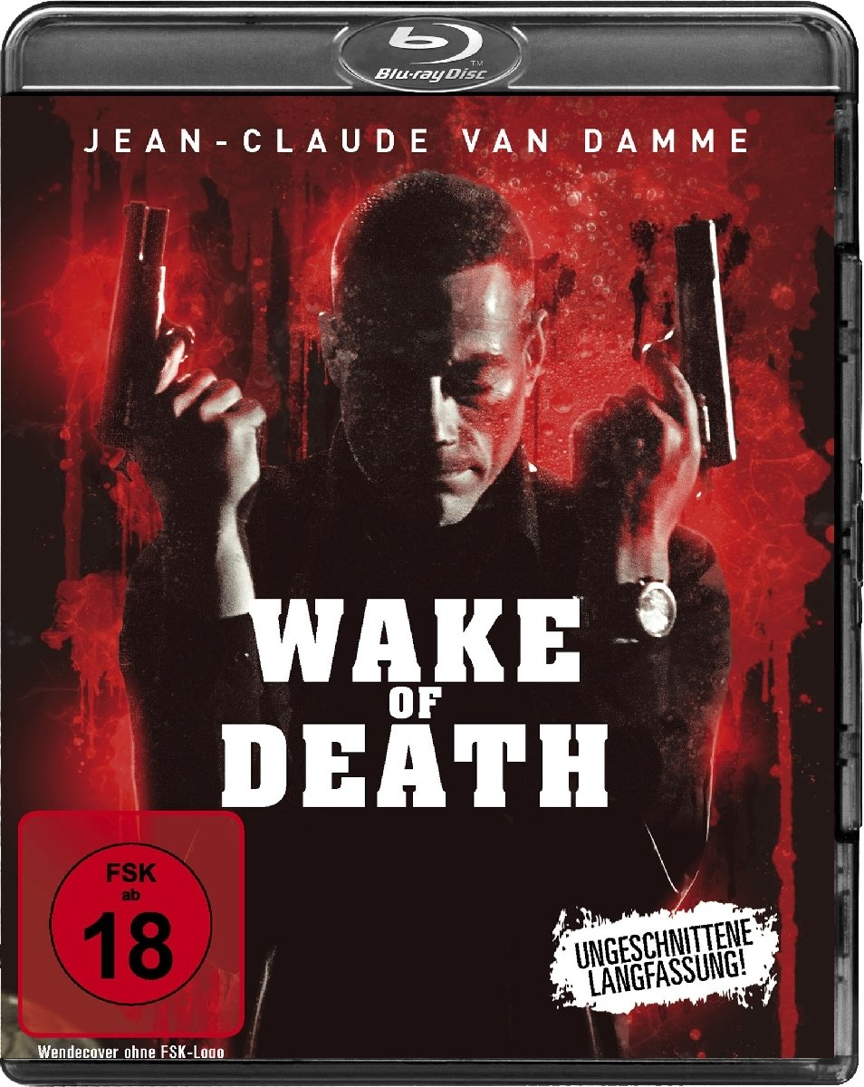 Wake of Death (2004) 720p HEVC BluRay x265 ESubs ORG. [Dual Audio] [Hindi or English] [400MB] Full Hollywood Movie Hindi