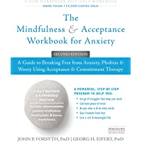 Mindfulness and Acceptance Workbook for Anxiety
