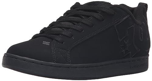 dc women's court graffik se skate shoe