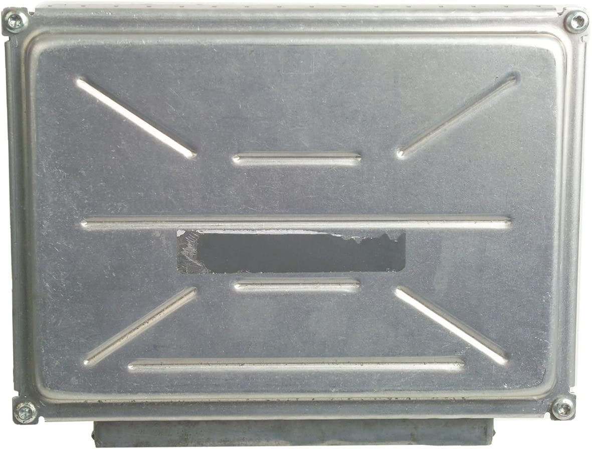 Cardone 77-6106F Remanufactured General Motors Computer
