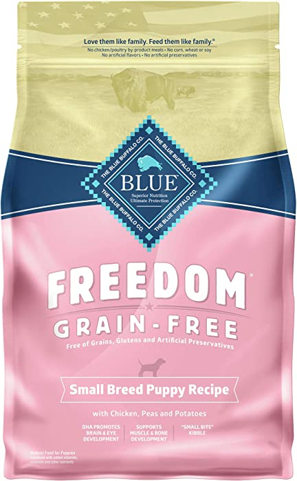 Top 10 Blue Buffalo Puppy Food 4 Lbs