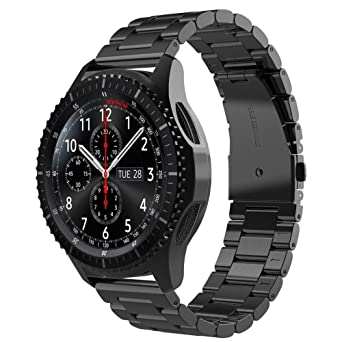 Reloj - WiTa-Store - Para - ZBH-SW-GEAR-S3-22: Amazon.es ...