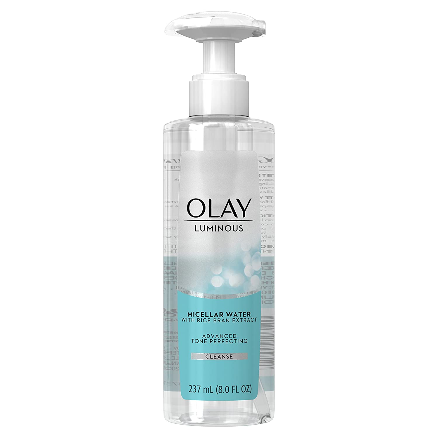 Olay Luminous Advanced Tone Perfecting Micellar Water 237 ml Procter and Gamble