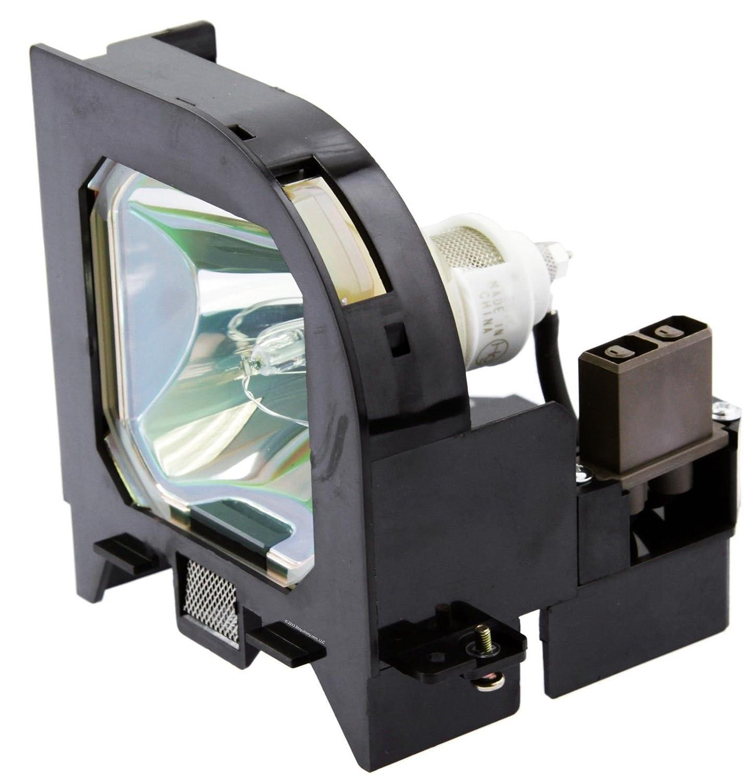 Rich Lighting プロジェクター 交換用 ランプ LMP-F300 SONY ソニー VPL-FX51, VPL-FX52, VPL-FX52L 対応【180日保証】 B076KM734B