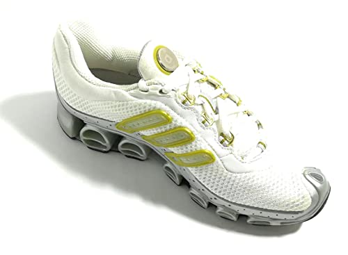 Megaride White Sneaker Gold Silver Bianco W 018172 Colore A3 Adidas WexBEQoCrd