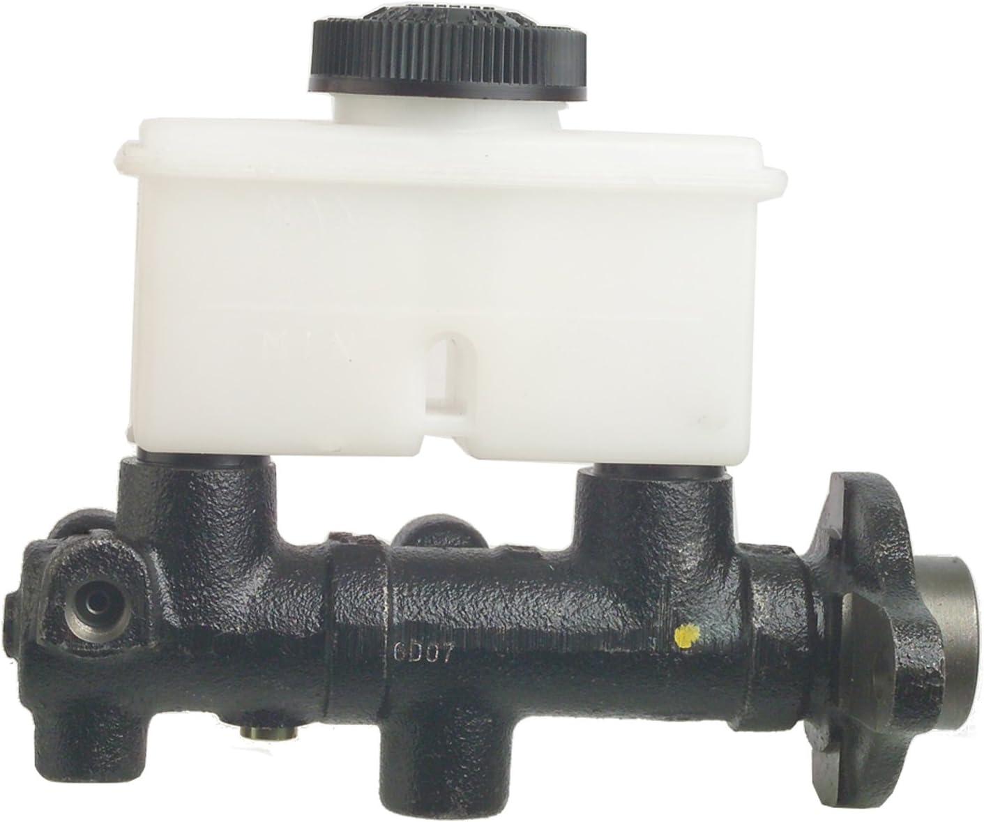 Cardone Select 13-1388 New Brake Master Cylinder