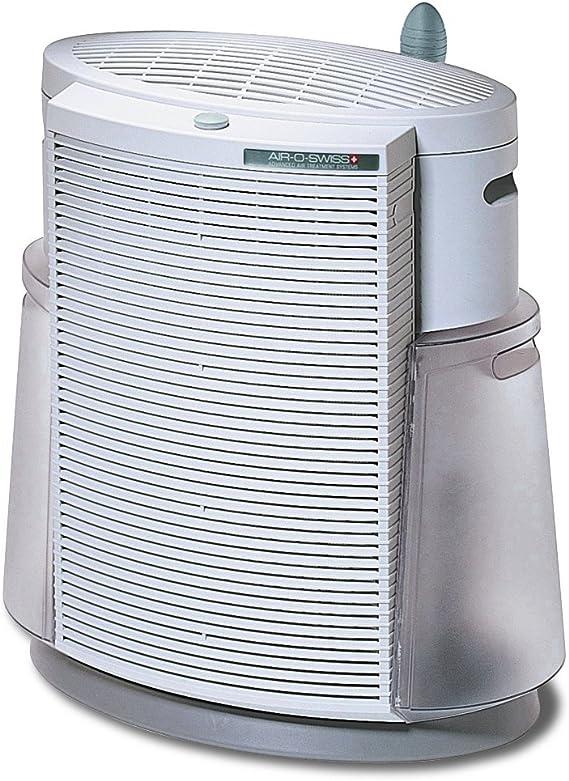 Boneco AOS 2071 - Purificador de aire y humidificador, 250 g/h ...