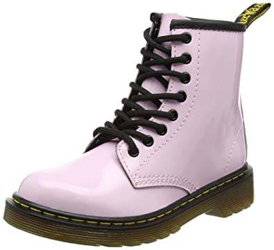 4320aa5f4b0e4 Dr. Martens Girl s Delaney 8-Eye Fashion Boots