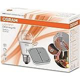 Osram Lightify Dimming Switch Kit (LED E27 Dimmbar, Lightify Switch wireless, intelligente Fernbedienung zur einfachen und flexiblen Smart Home Bedienung)