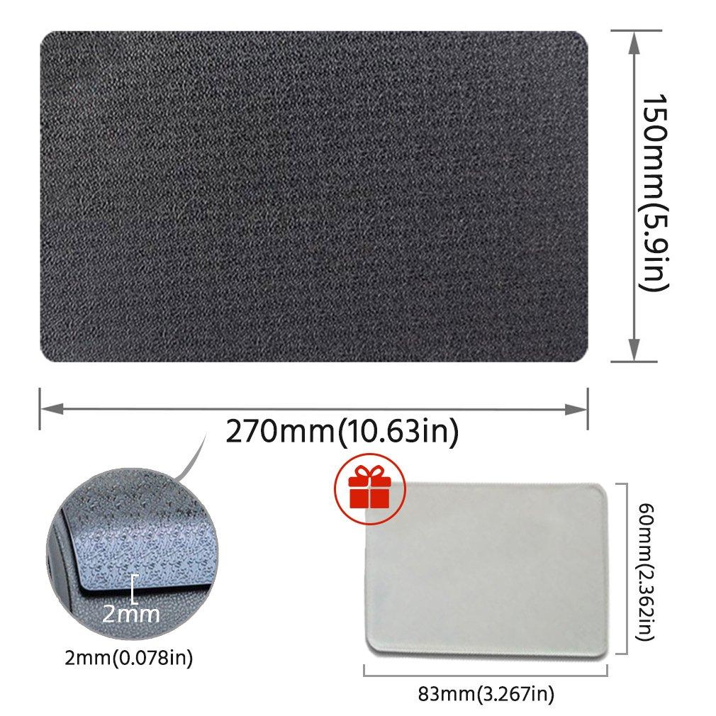 GY-honeq Grande Taille Anti-d/érapant Pad Voiture,Antid/érapant r/ésistant /à la Chaleur Car Silicone Tableau de Bord//Bureau Sticky Mat Anti Slip Mat Tapis adh/ésif 767676-C