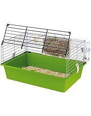 Ferplast Cage pour Cobayes Vert 58 x 38 x 315 cm