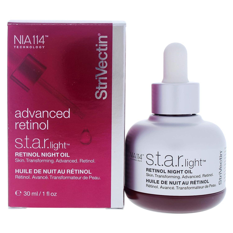 StriVectin S.T.A.R. LightTM Transformación De Piel Aceite Nocturno ...