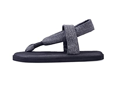 d2e83c2ec Lovefir Fashion Womens Flip Toe Leather Back-Strap Sandal (5