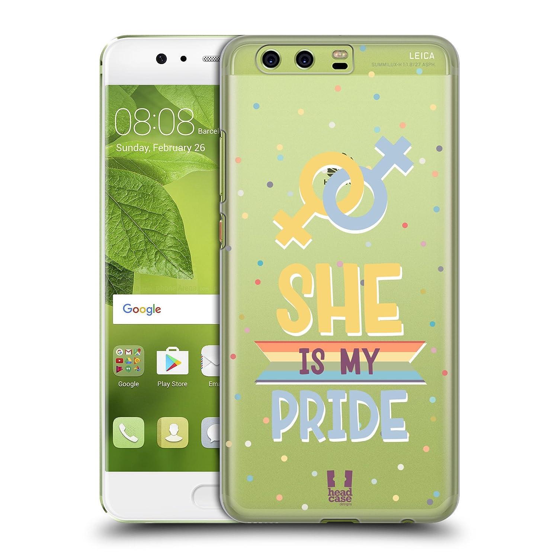 Amazon com: Head Case Designs He is My Pride Pride Love Hard