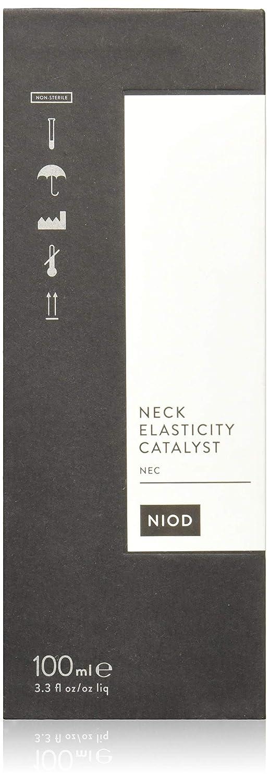 niod elasticidad Catalizador cuello Suero 100 ml, pro ...