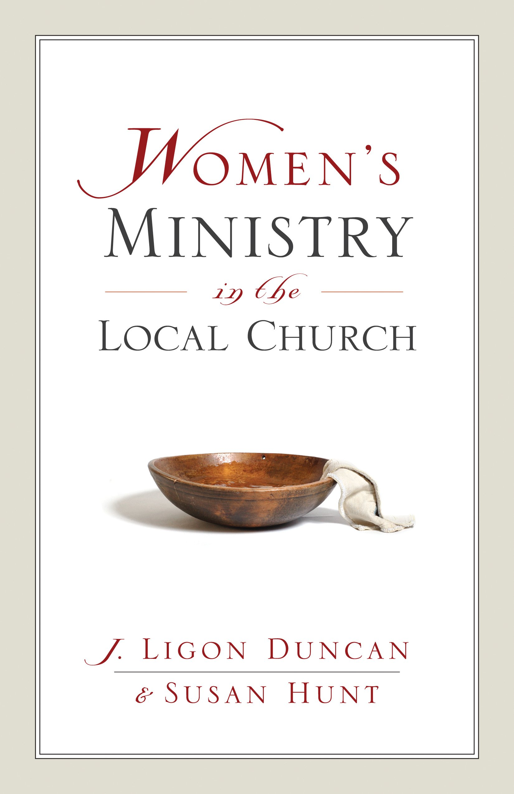 Download Women's Ministry in the Local Church ebook