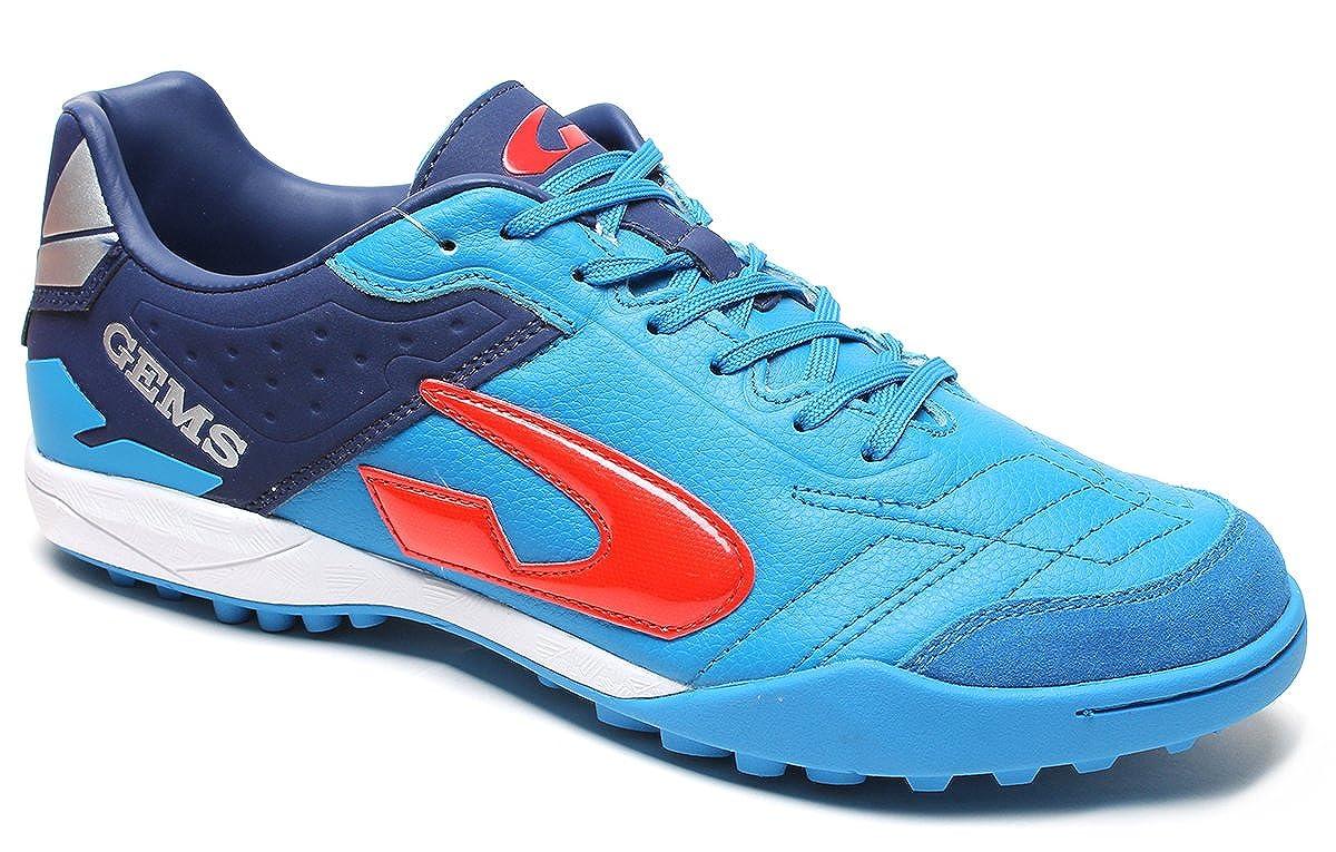 Blau 40 EU GEMS , Herren Futsalschuhe