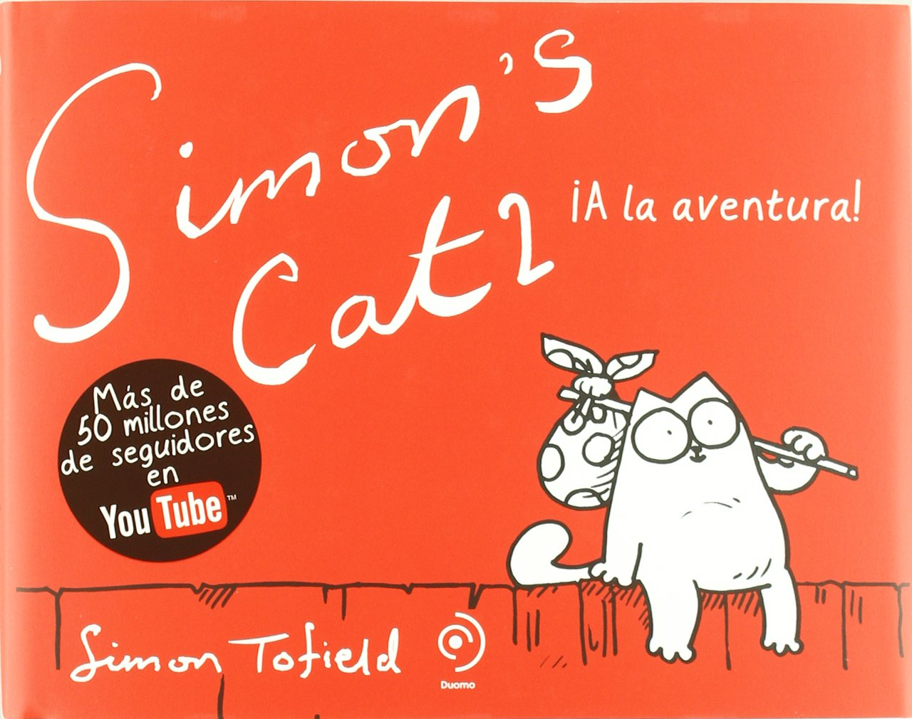 SIMONS CAT ESTUCHE TRIPLE PACK (Spanish) Hardcover – January 1, 1900
