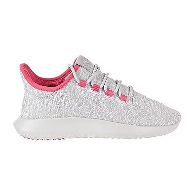 adidas Tubular Shadow J Big Kid s Shoes Grey One Real Pink Grey One bb8029 a92e58e55