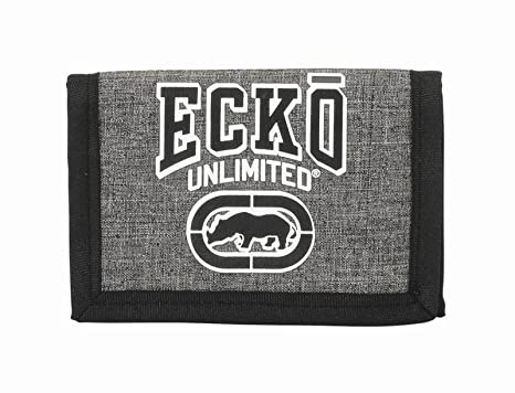 Safta Cartera Billetera Oficial Ecko 125x95mm