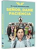 Señor Dame Paciencia [DVD]